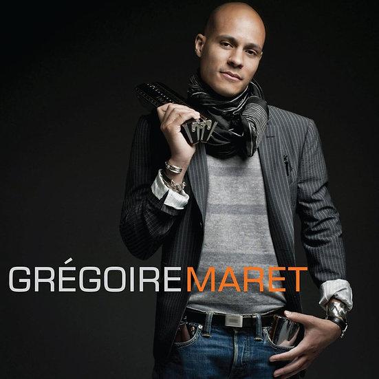 格雷高爾.瑪雷同名專輯 Gregoire Maret: Gregoire Maret (CD) 【Evosound】