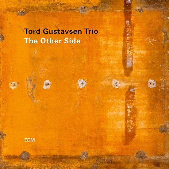托.葛斯塔森三重奏:另一面 Tord Gustavsen Trio: The Other Side (Vinyl LP) 【ECM】