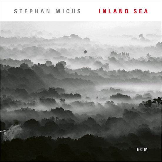 史蒂芬.米格:內海 Stephan Micus: Inland Sea (CD) 【ECM】