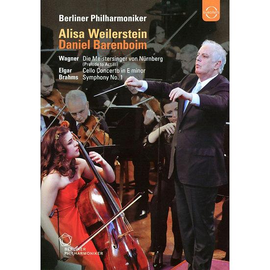 2010歐洲音樂會 在英國牛津 Europa Konzert 2010 from Oxford (DVD) 【EuroArts】