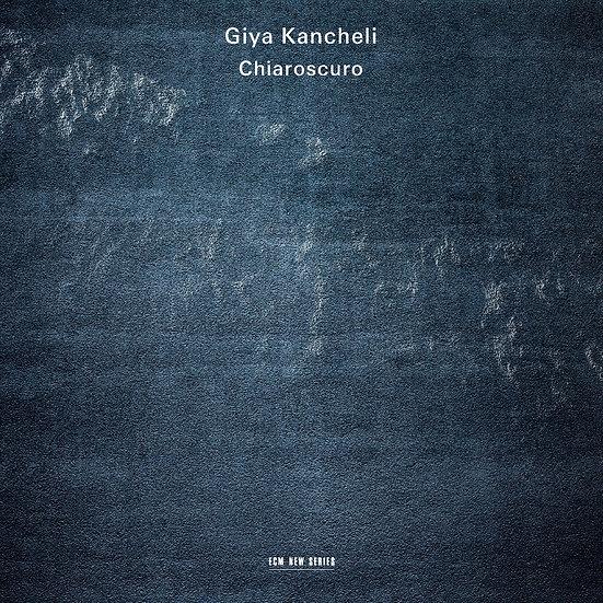 基雅.肯奇里:明暗對比|基頓.克萊曼/帕特里夏.科帕欽斯卡雅/波羅的海弦樂團 (CD) 【ECM】
