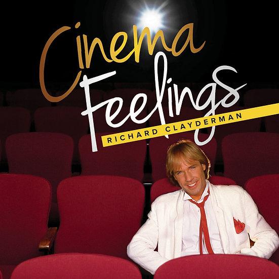 理查.克萊德門:電影感 Richard Clayderman: Cinema Feelings (2CD) 【Evosound】