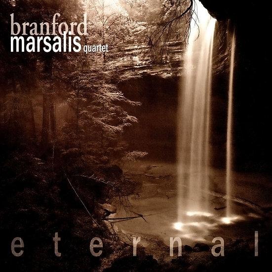 布蘭佛瑪莎利斯四重奏:永恆的哀愁 (CD)