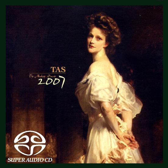 絕對的聲音TAS2007 (SACD)