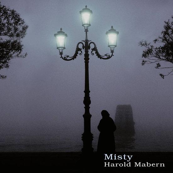 哈羅德.馬本:霧 Harold Mabern: Misty (CD) 【Venus】