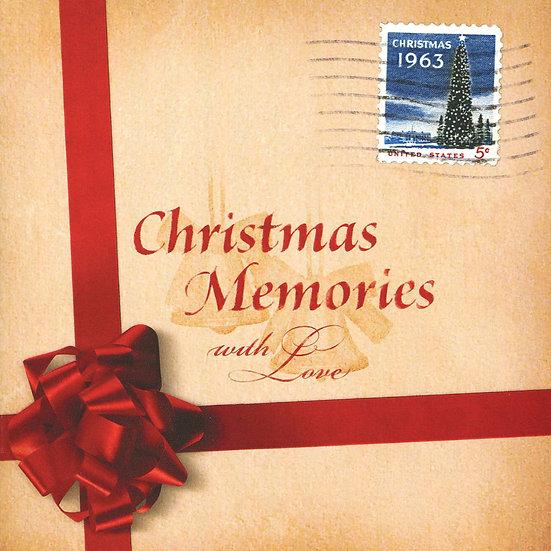 聖誕回憶 V.A: Christmas Memories (2CD) 【Evosound】