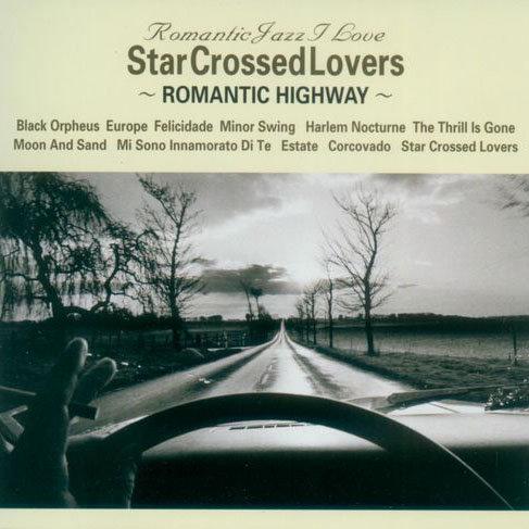 V.A.: Romantic Highway Harlem Nocturne (HQCD) 【Venus】