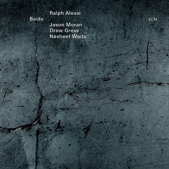 拉爾夫.阿萊西:拜達號角 Ralph Alessi: Baida (CD) 【ECM】