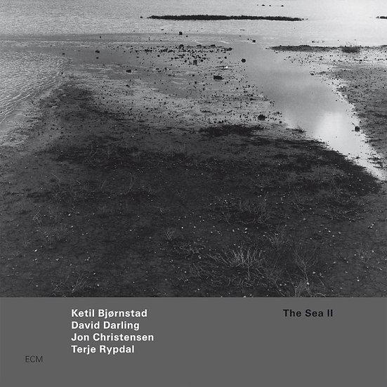 凱特爾.畢卓斯坦: 海洋II (CD) 【ECM】
