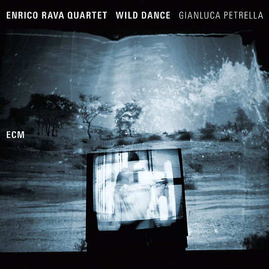 恩利科.拉瓦四重奏:狂野之舞 Enrico Rava Quartet: Wild Dance (CD) 【ECM】