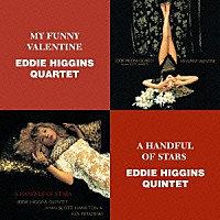 艾迪希金斯四重奏、史考特漢彌頓&肯皮普洛斯基:可笑的情人節+滿手星光 (限量2CD豪華決定盤)【Venus】