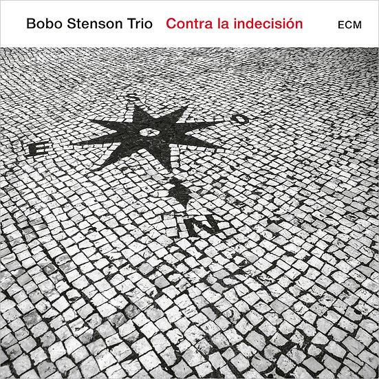 波波.史坦生三重奏:不再遲疑 Bobo Stenson Trio: Contra La Indecisión (CD) 【ECM】