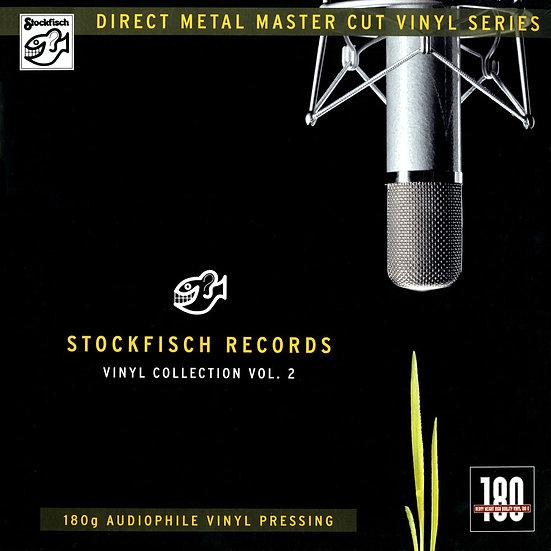 老虎魚精選第二輯 Stockfisch-Records: Vinyl Collection Vol.2 (Vinyl LP) 【Stockfisch】