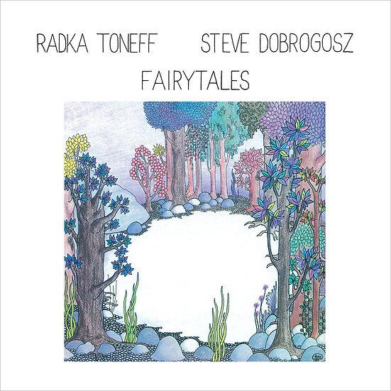 羅卡.透內芙:神仙故事 Radka Toneff: Fairy Tales (SACD/MQA-CD)【Odin】