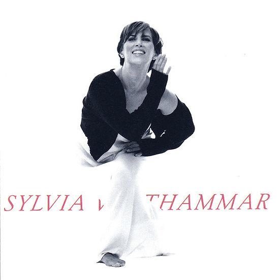 希薇亞:彩粧 Sylvia Vrethammar: Something My Heart Might Say (CD)