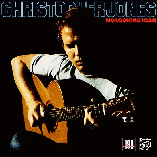 克利斯.瓊斯:無須回首 Chris Jones: No Looking Back (Vinyl LP) 【Stockfisch】