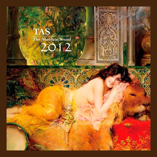 絕對的聲音TAS2012 (CD)