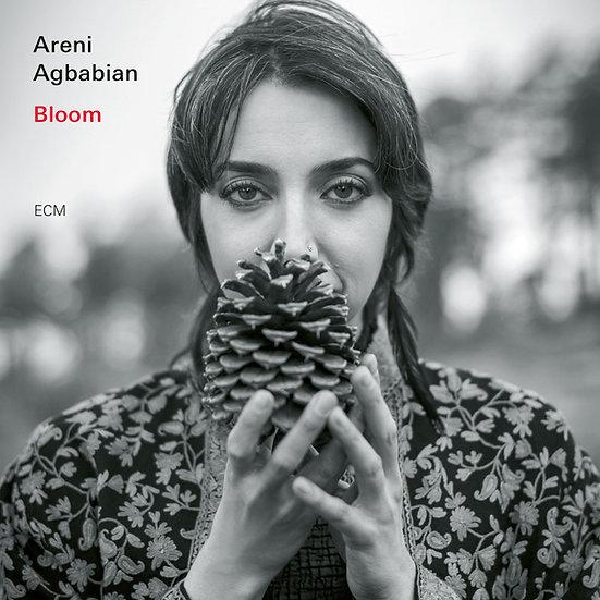 亞蕾妮.阿格貝比:綻放 Areni Agbabian: Bloom (CD) 【ECM】