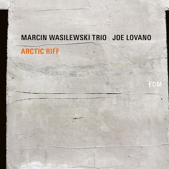 馬爾辛.瓦西拉斯基三重奏/喬.洛瓦諾:北極即興  (CD) 【ECM】