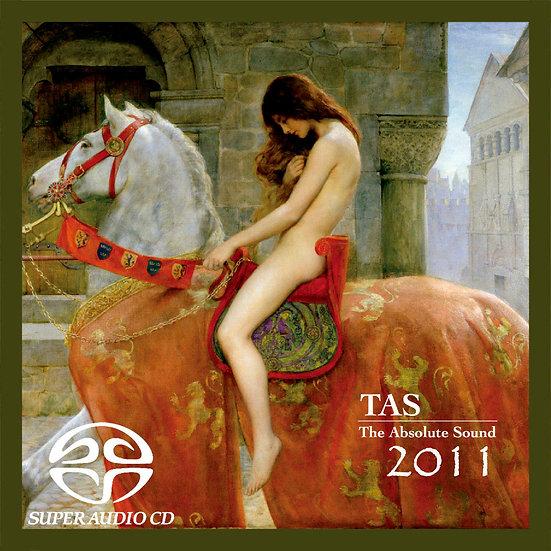 絕對的聲音TAS2011 (SACD)