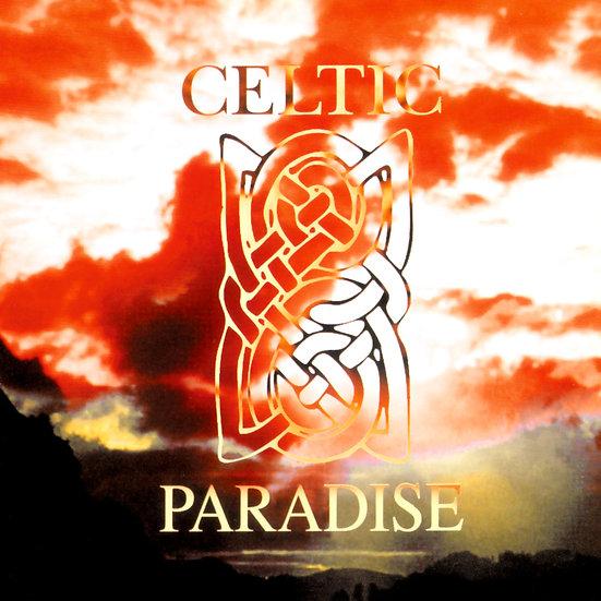 終結天涯 Celtic Paradise (CD)