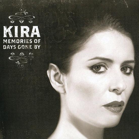 綺拉:憂鬱的星期天~日復一日的回憶 KIRA: Memories Of Days Gone By (CD)