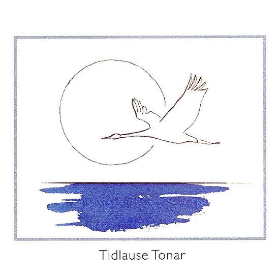 Stormti樂團:挪威森林的故事 Stormti: Tidlause Tonar (CD)