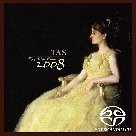 絕對的聲音TAS2008 (SACD)