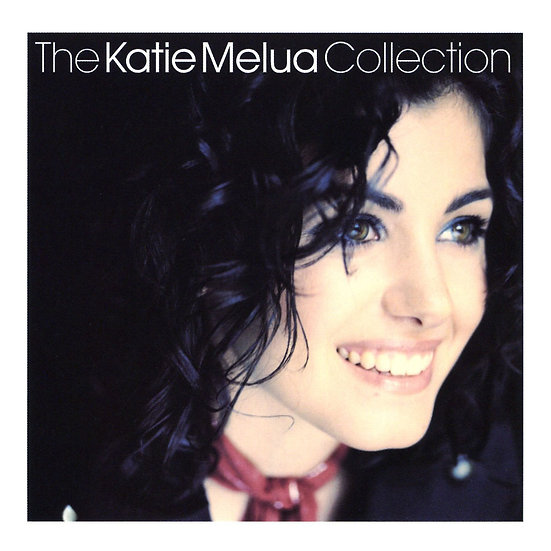 凱特瑪露:真情歌手 新歌加精選 Katie Melua: The Katie Melua Collection (HQCD) 【Evosound】