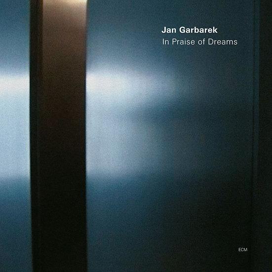 楊.葛伯瑞克 Jan Garbarek: In Praise of Dreams (Vinyl LP) 【ECM】