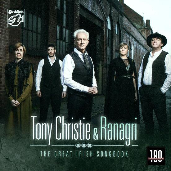 湯尼.克利斯帝&瑞阿格芮:傳奇愛爾蘭歌曲集 (Vinyl LP) 【Stockfisch】