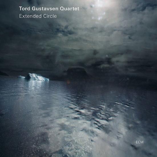 托.葛斯塔森四重奏:延伸迴圈 Tord Gustavsen Quartet: Extended Circle (CD) 【ECM】