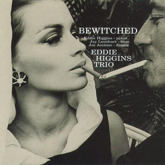 艾迪.希金斯三重奏:愛情俘虜 Eddie Higgins Trio: Bewitched (CD) 【Venus】