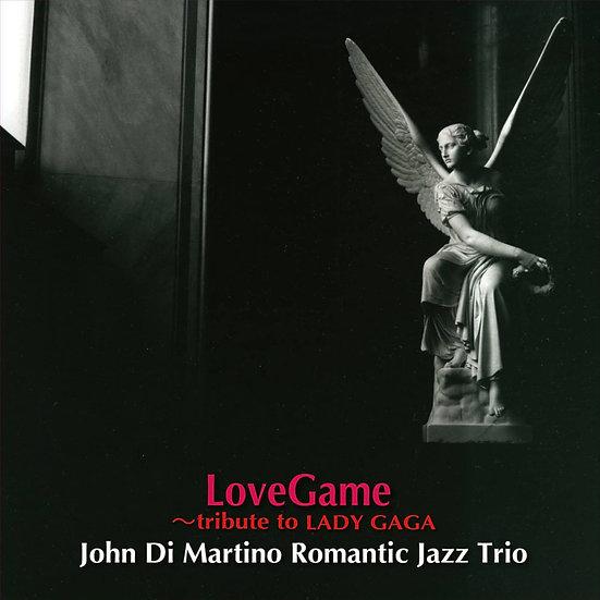 約翰.迪.馬替農浪漫三重奏:女神卡卡的愛情遊戲  (CD) 【Venus】