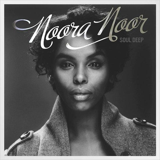 Noora Noor: Soul Deep (Vinyl LP) 【Blue Mood】