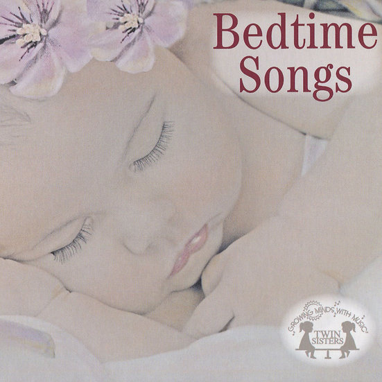 思維成長系列Vol.6 - 睡眠時間 Growing Minds with Music - Songs For Bedtime (CD) 【Evosound】