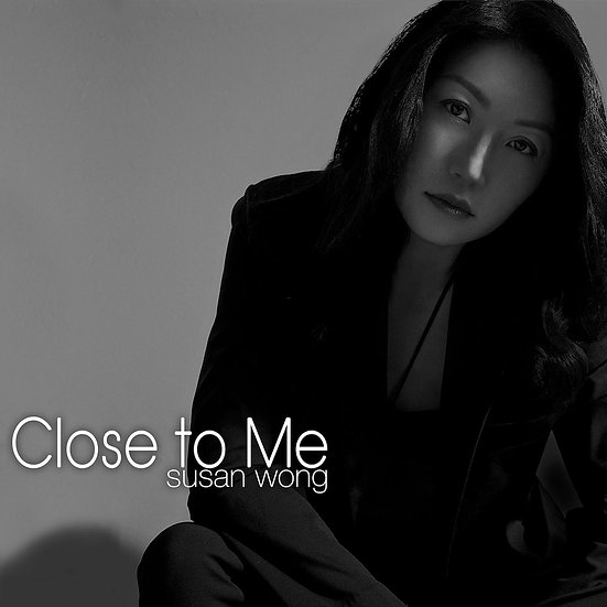 Susan Wong:靠近我 Close To Me (Vinyl LP) 【Evosound】
