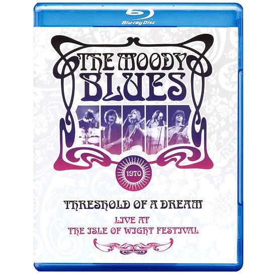 憂鬱藍調:夢的邊界-萊特島音樂節實況 (藍光Blu-ray) 【Evosound】