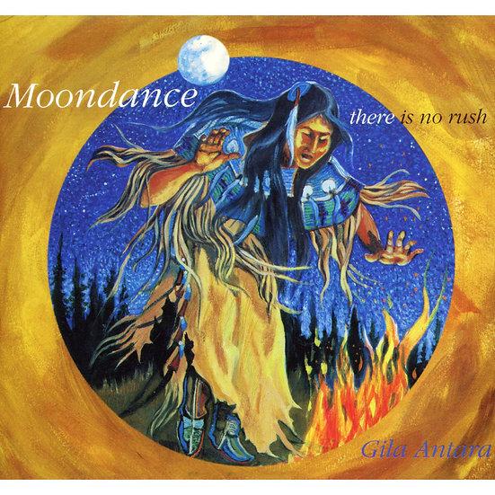 月之舞 Gila: Moondance (CD)
