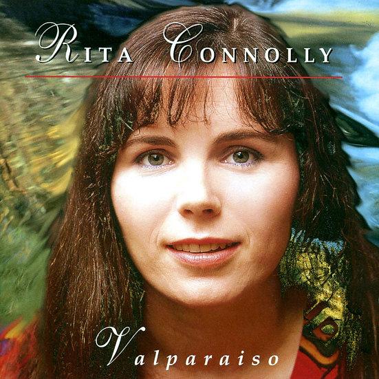 蕾塔:南國海港 Rita Connolly: Valparaiso (CD)