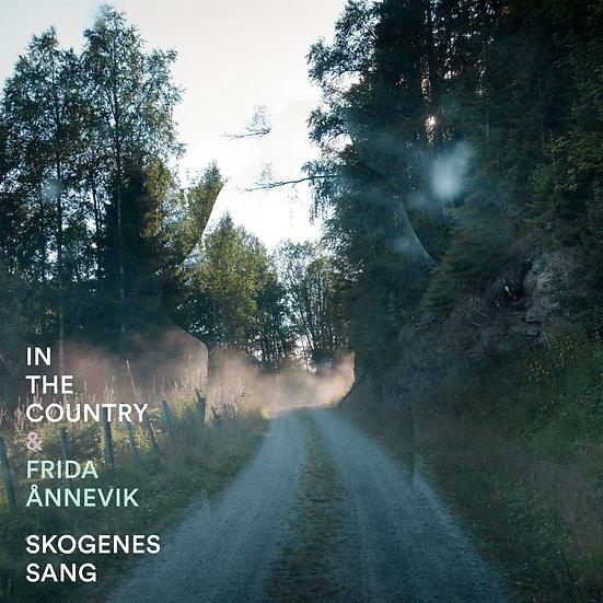 Frida Ånnevik: Skogenes sang (Vinyl LP) 【Grappa】