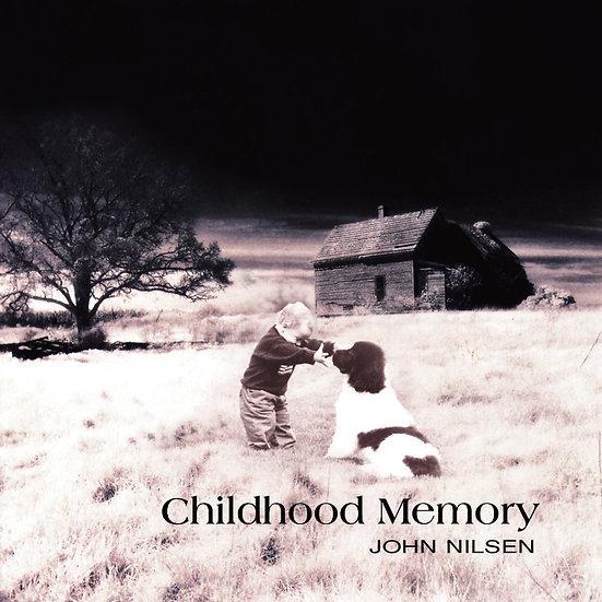 約翰尼爾森:兒時回憶 John Nilsen: Childhood Memory (CD)