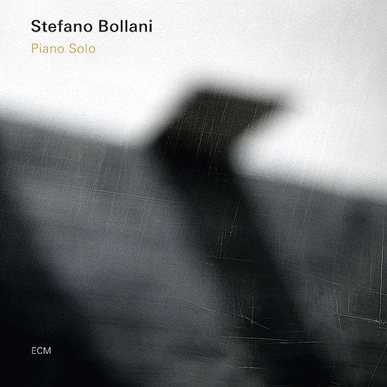 史帝法諾.柏那尼 Stefano Bollani: Piano Solo (CD) 【ECM】