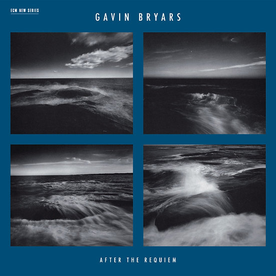 Gavin Bryars: After The Requiem (CD) 【ECM】
