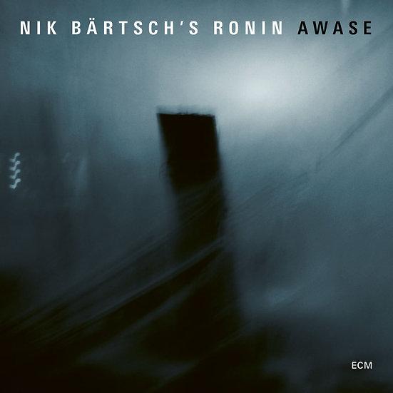 聶.巴奇浪人樂團:同步 Nik Bärtsch's Ronin: Awase (2Vinyl LP) 【ECM】