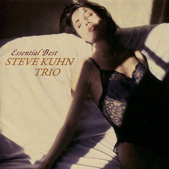 史帝夫.庫恩三重奏超級精選 Steve Kuhn Trio: Essential Best (HQCD) 【Venus】