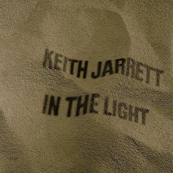 奇斯.傑瑞特 Keith Jarrett: In The Light (2CD) 【ECM】
