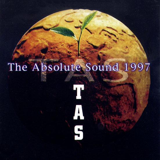 絕對的聲音TAS1997 (CD)