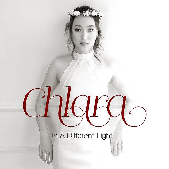 卡兒:時光愛戀 Chlara: In A Different Light (SACD) 【Evosound】