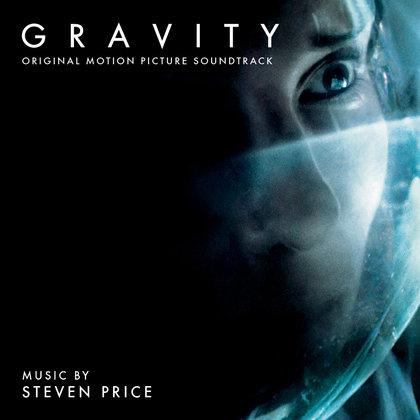 地心引力 電影原聲帶 Gravity OST (CD) 【Silva Screen】